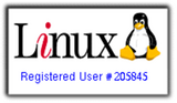 Linux Counter #205845